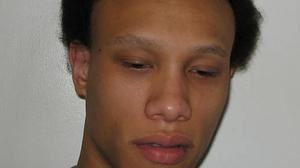 Undated handout photo issued by Metropolitan Police of Tyler Belgrave-Breeds, 23, of Brastead Road, Erith, who has been found guilty of affray at Bromley Magistrates' Court for brawling with a bus driver following a fare dispute in Bexley on March 27 and handed a 14-week prison sentence.