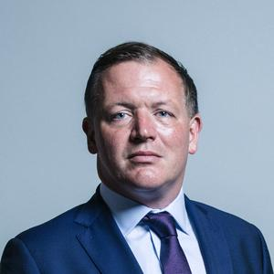 Committee chairman Damian Collins has criticised Facebook and Twitter's previous responses to its inquiry into fake news (Chris McAndrew/UK Parliament/PA)