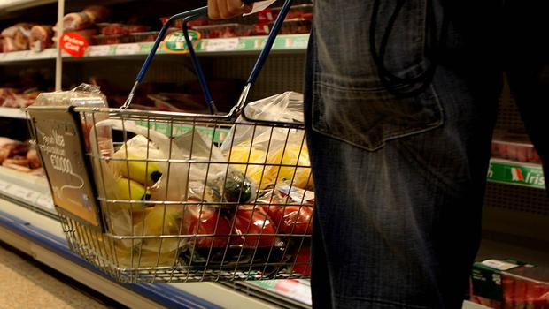 Which? compared the average prices of items in major supermarkets during 2019 (Yui Mok/PA)