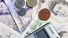 Wages have been falling since 2010 says a new report