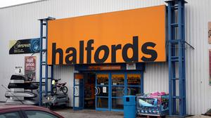 Halfords plans to close its Cycle Republic chain of stores and focus on its online cycling business, Tredz (David Jones/PA)
