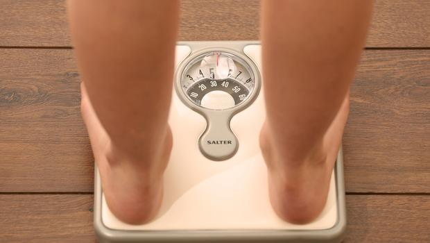 A quarter of Northern Ireland's children are overweight or obese.