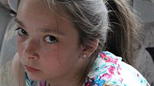 Amber Peat's body was found three days after she went missing (Nottinghamshire Police/PA)