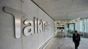 TalkTalk customers reported outages on Friday morning (John Stillwell/PA)