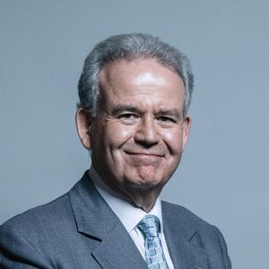 Julian Lewis was elected as chairman of the Intelligence and Security Committee (Chris McAndrew/UK Parliament/PA)