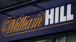 William Hill closed more than 700 shops in 2019 following changes to FOBT stakes (Aaron Chown/PA)