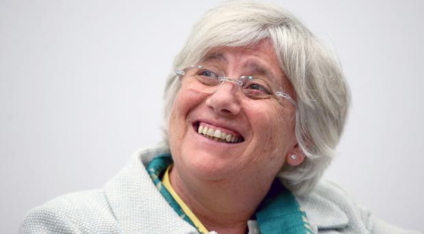 Former Catalan minister Clara Ponsati is facing extradition to Spain (Jane Barlow/PA)