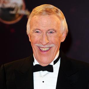 """Sir Bruce Forsyth, 85, says the punishing schedule of Strictly Come Dancing can """"drag you down""""."""