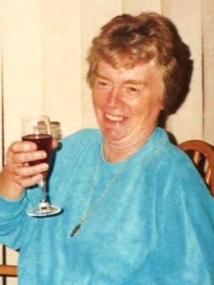 Dorothy Woolmer has been described by her family as a 'wonderful, beautiful' woman (Met Police/PA)