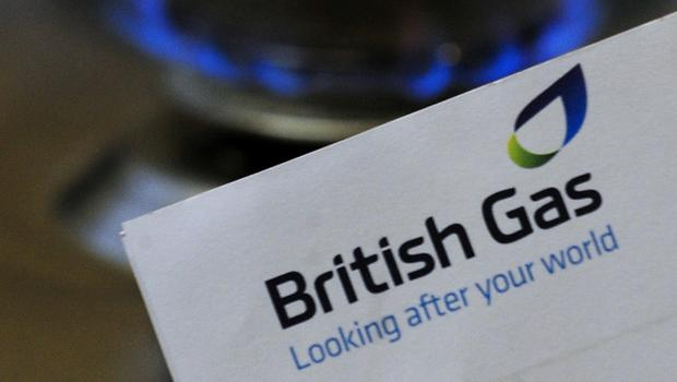 British Gas owner Centrica has lost another 107,000 household accounts (Rui Vieira/PA)