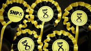 Rob Munn has been elected on to The City of Edinburgh Council (PA)