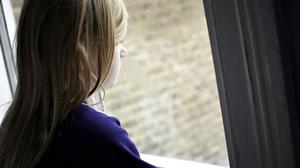 ChildLine is urging the public to donate to its appeal (Jon Challicom/ChildLine/PA)