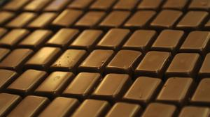 Consuming chocolate at least once a week is good for the heart, the study suggests (Anthony Devlin/PA)