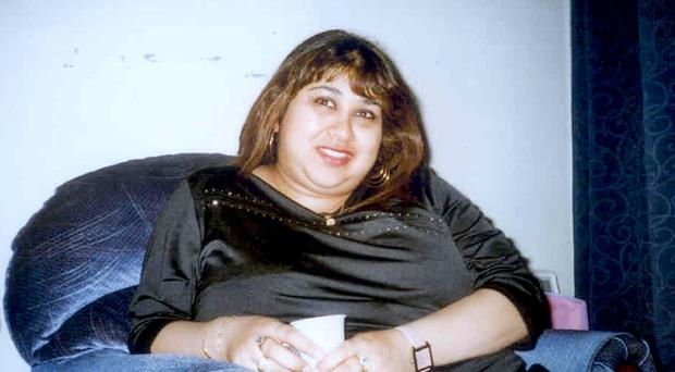 Michelle Samaraweera was allegedly murdered in May 2009 (Metropolitan Police/PA)