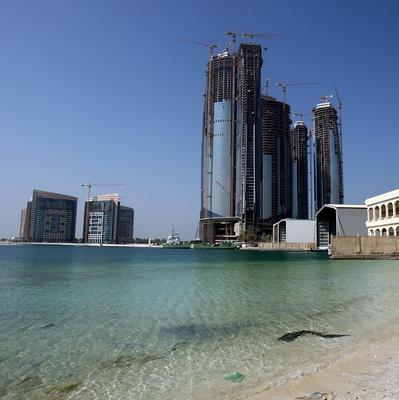 Britons living in the United Arab Emirates benefit from tax-free incomes