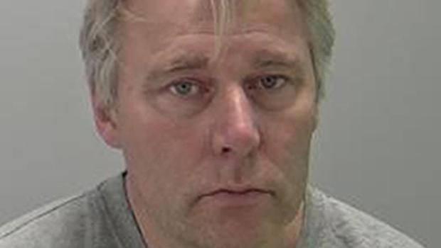 Pilot Andrew McIntosh was found guilty at Warwick Crown Court of murdering his estranged wife. (Warwickshire Police/PA)