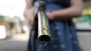 The Government is consulting on introducing E10 petrol (Yui Mok/PA)