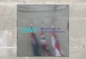 DWP figures show that 154,000 households had their benefits capped in May (Johnny Green/PA)