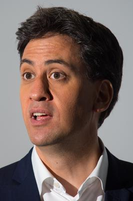 Former Labour Leader Ed Miliband says the report is a call for realism within the party (Dominic Lipinski/PA)