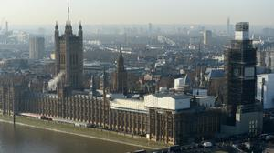 The Palace of Westminster is to undergo major renovation works (Kirsty O'Connor/PA)