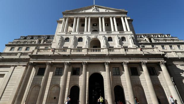 The Bank of England has joined forces with a raft of global counterparts to look at the case for launching their own digital currencies (Yui Mok/PA)