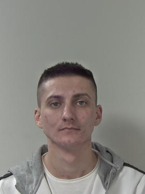 Stefan-Gabriel Bucur was sentenced at Canterbury Crown Court after pleaded guilty to facilitating illegal entry into the UK (Home Office/PA)