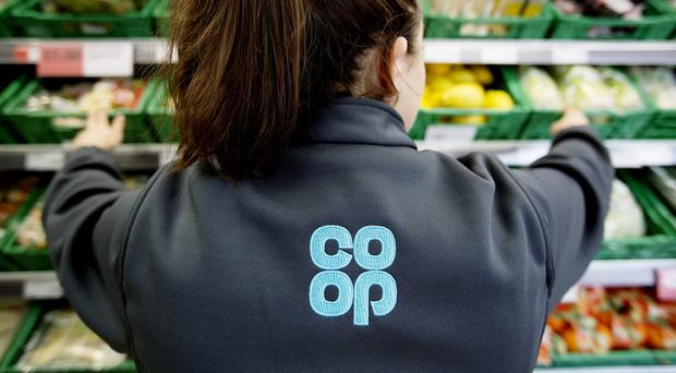 The boss of Co-op has called on rivals to be more caring (Co-op/PA)