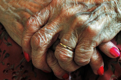 The census has shown that one in eight people in Northern Ireland have provided unpaid care for a loved one