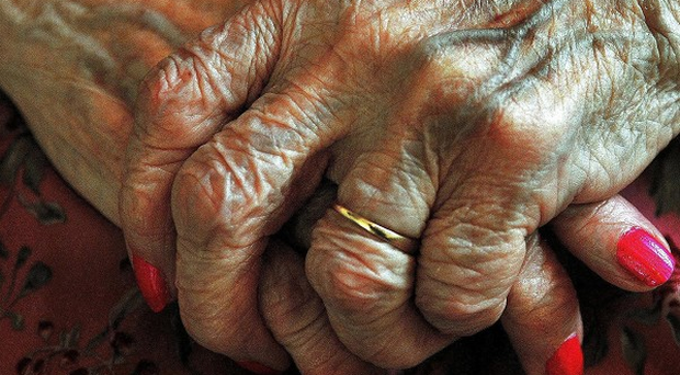 Statistics show more people are suffering slow decline from conditions such as Alzheimer's disease