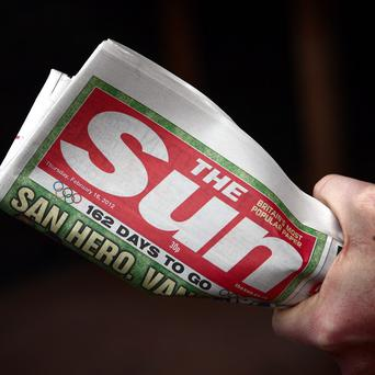 Former police constable Alan Tierney is accused of selling information to The Sun newspaper