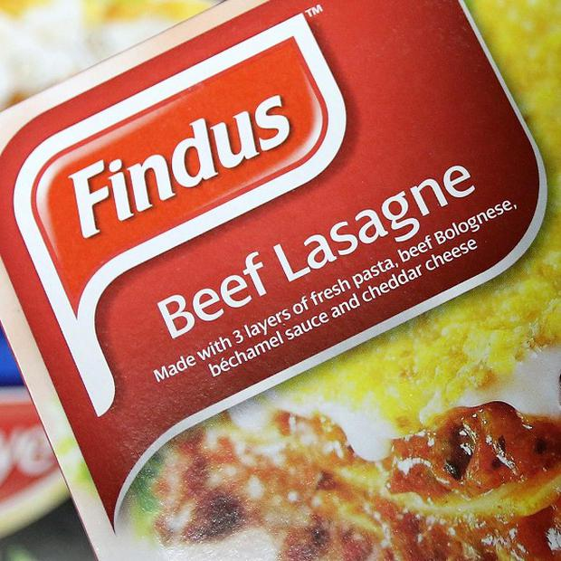Fears have been raised that Findus's beef lasagne may have been contaminated with horsemeat since last summer (AP)