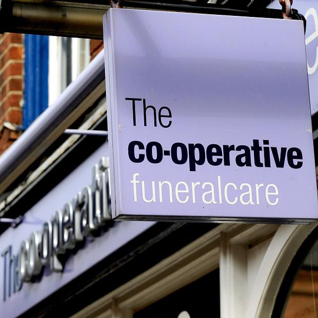 Co-operative Funeralcare staff placed the wrong body in a coffin