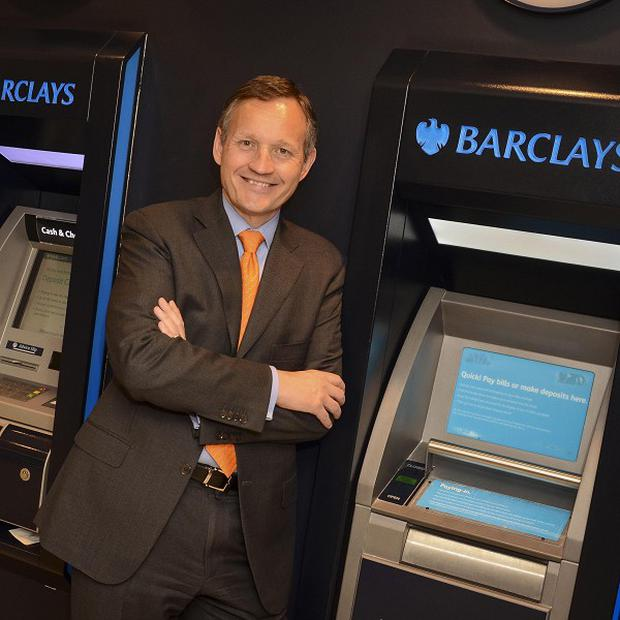 Barclays CEO Antony Jenkins is to set out results of the bank's strategic review