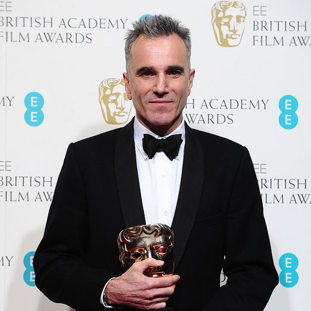Daniel Day-Lewis won the award for Best Leading Actor for Lincoln