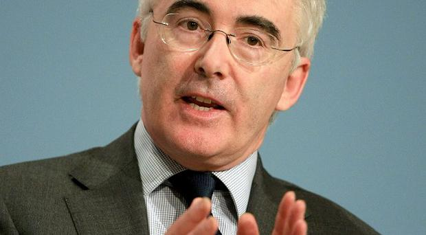 Lord Freud said the new Universal Credit would help prepare people for the world of work