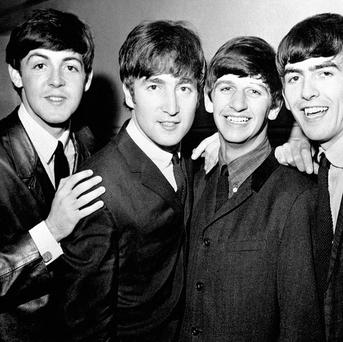 The Beatles recorded their debut album 50 years ago