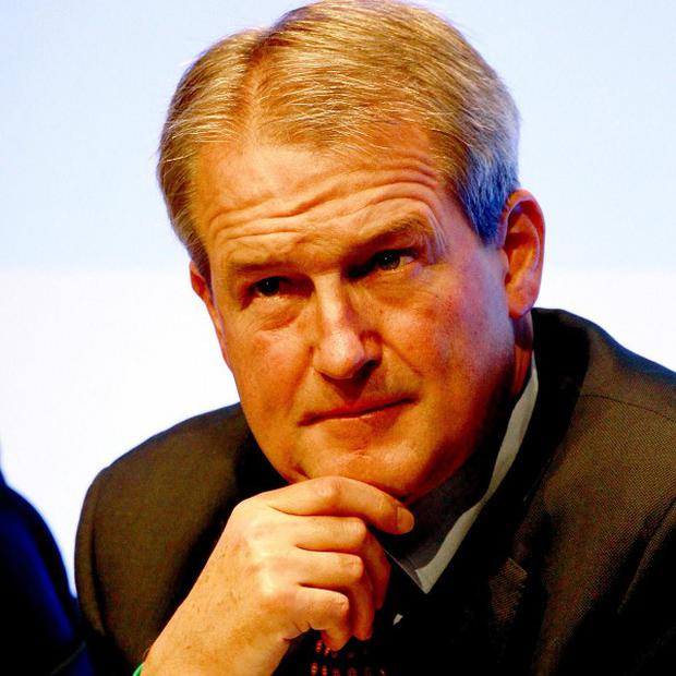 Environment Secretary Owen Paterson described the news as 'absolutely shocking'