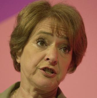 Margaret Hodge, chairwoman of the Commons public accounts committee, says senior HMRC officials should get a grip of the issue