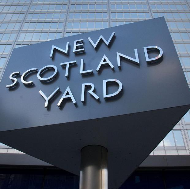 The Metropolitan Police tried to challenge a damages award made to a severely autistic epileptic teenager