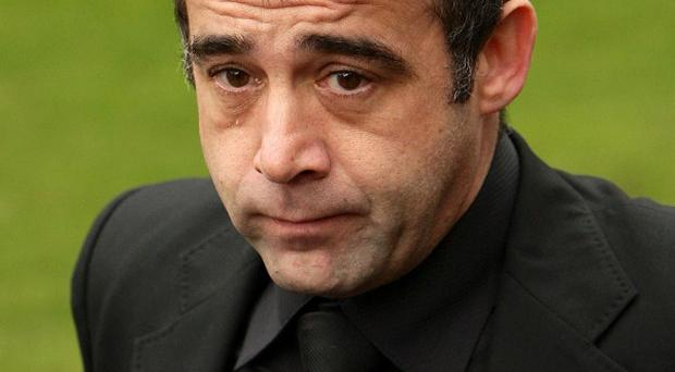 Michael Le Vell has been charged with 19 sex offences, including raping a child and indecently assaulting a child
