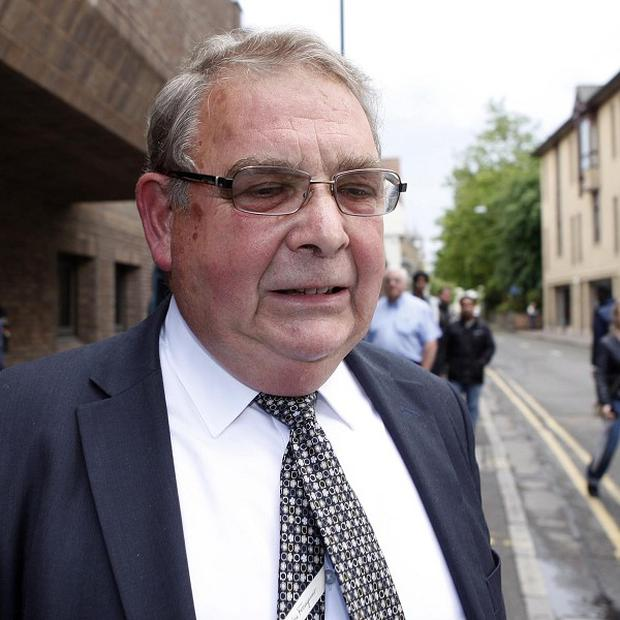 Lord Hanningfield has been awarded damages from Essex Police