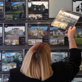 Home buying costs have declined by one third over the past four years, according to Halifax
