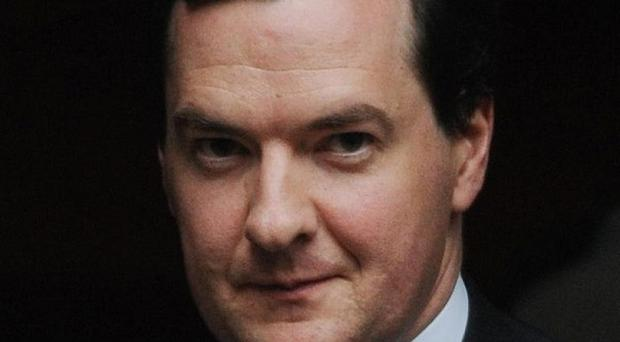 George Osborne is calling for an overhaul of global tax laws at the G20 finance summit in Moscow