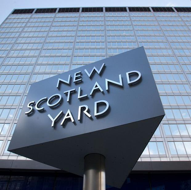 The Metropolitan Police is targeting ticket crime