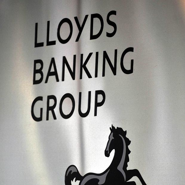 Lloyds Banking Group has been fined more than four million pounds after payment protection insurance compensation payments were delayed