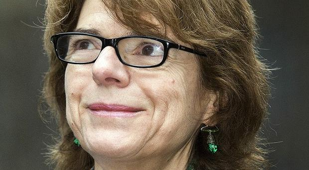 Vicky Pryce denied perverting the course of justice on the grounds of marital coercion