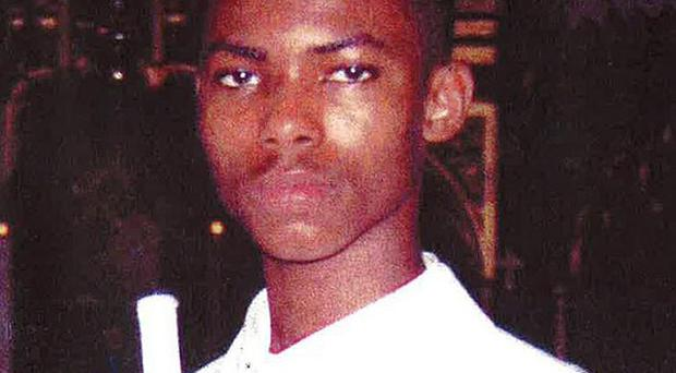Peter Hagan, the 16-year-old boy who found fatally stabbed in a stairwell of a block of flats after a party