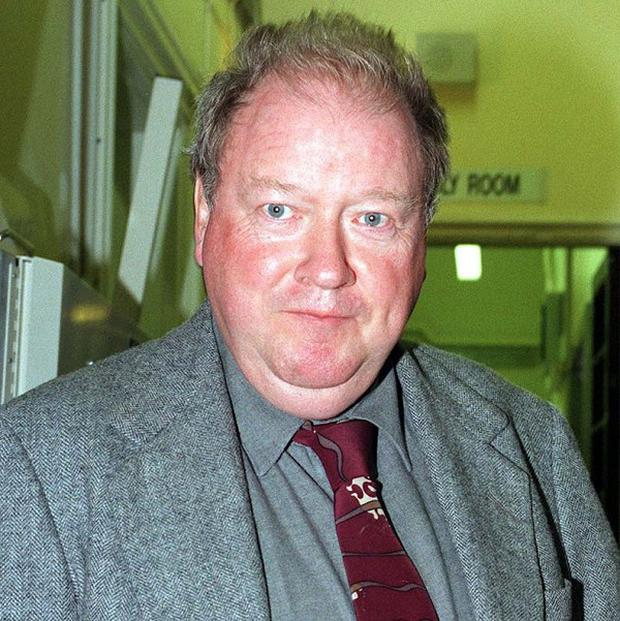 Lord McAlpine said he wanted to draw the 'unfortunate episode' to a close