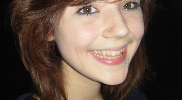 Laura Willmott was first diagnosed with anorexia shortly before her 14th birthday