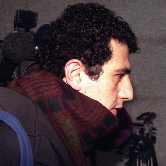 London Metropolitan University researcher Jawad Botmeh has been suspended over a conviction in 1996